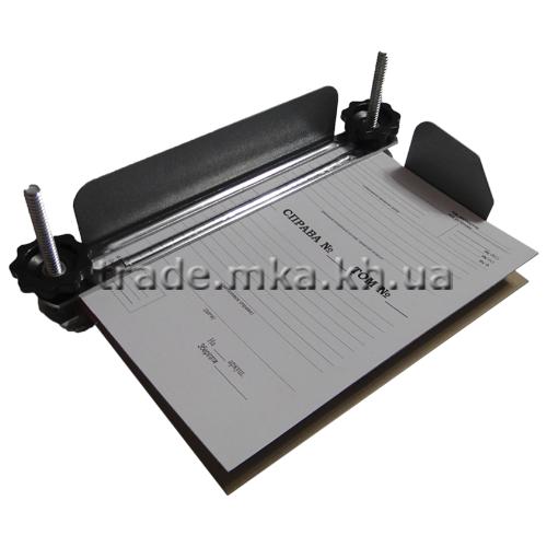 Станок для сшивания документов своими руками схема с размерами 93
