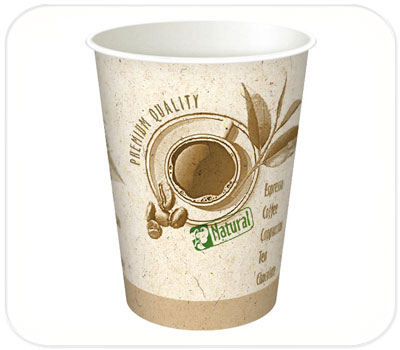 Бумажный стаканчик цена, где купить в Киевской области