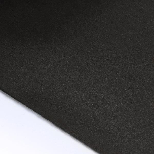 Фото товара Крафт бумага в листах 38 г/м2 (500х700) черный цвет - 50 листов