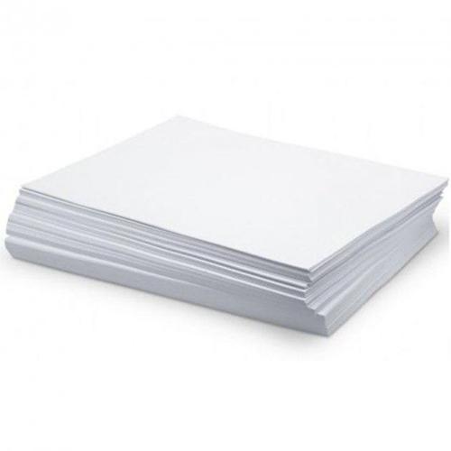 Фото товара Офсетная бумага 720x1000 (ватман, порезка на формат), 170 г/м2 (250 л.)