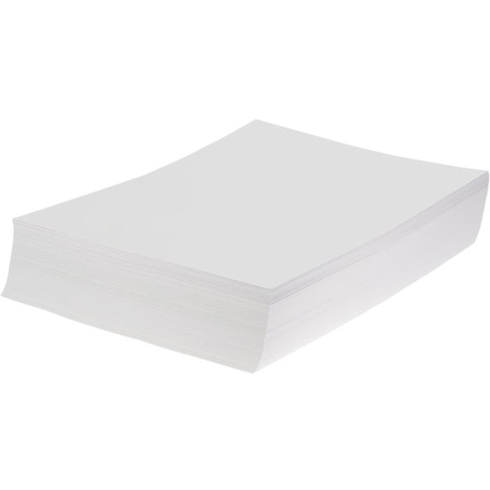 Фото товара Офсетная бумага формат A4, 120 г/м2 (250 л.)