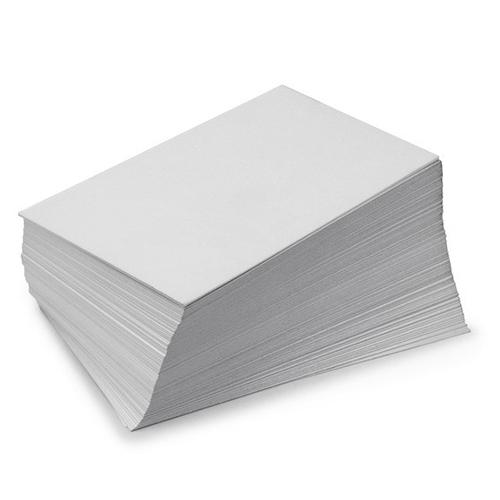 Фото товара Офсетная бумага формат A4 (ватман), 250 г/м2 (200 л.)