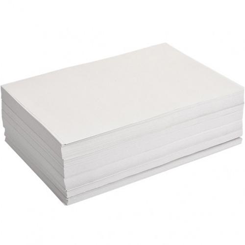 Фото товара Офсетная бумага формат A4, 80 г/м2 (500 л.)