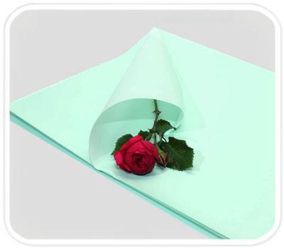 Фото товара Бумага для упаковки подарков (color-001)