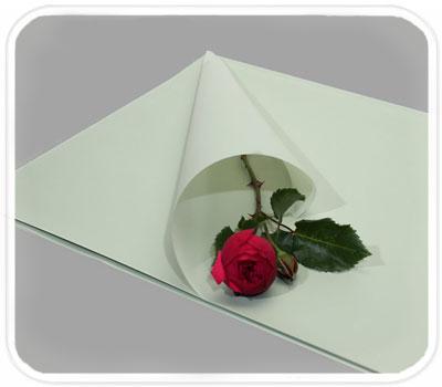 Фото товара Бумага для упаковки подарков (color-009)
