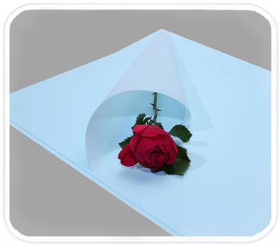 Фото товара Бумага для упаковки подарков (color-013)