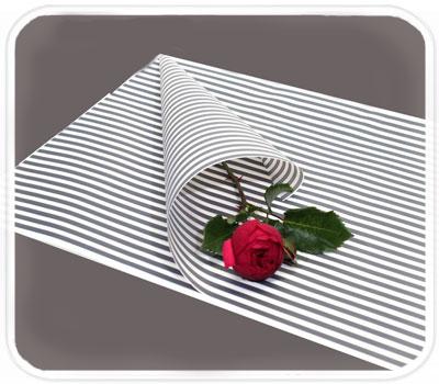 Фото товара Бумага для упаковки подарков (color-021)