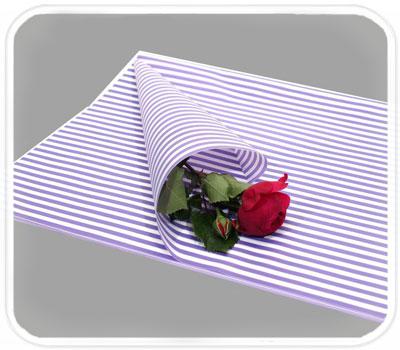 Фото товара Бумага для упаковки подарков (color-022)