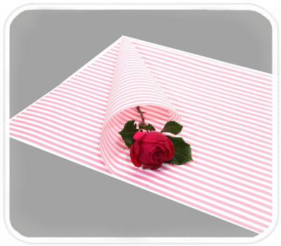 Фото товара Бумага для упаковки подарков (color-024)
