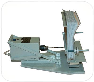 Фото товара Бумагосверлильное устройство УПД 1
