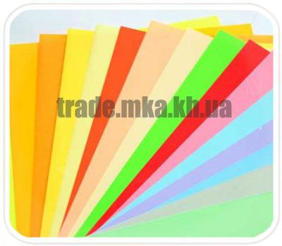 Фото товара Цветная бумага для писем А4 (Mondi Color)