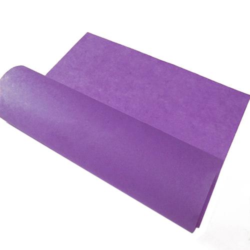 Фото товара Пергамент цветной 50 г/м2 в рулоне 600мм x 20м (Фиолетовый) Pfleiderer
