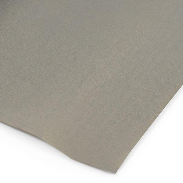 Фото товара Крафт бумага в листах 38 г/м2 (500х700) серый цвет - 50 листов