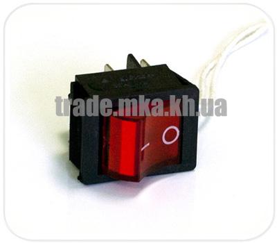 Фото товара Кнопка-включатель для Yunger M168