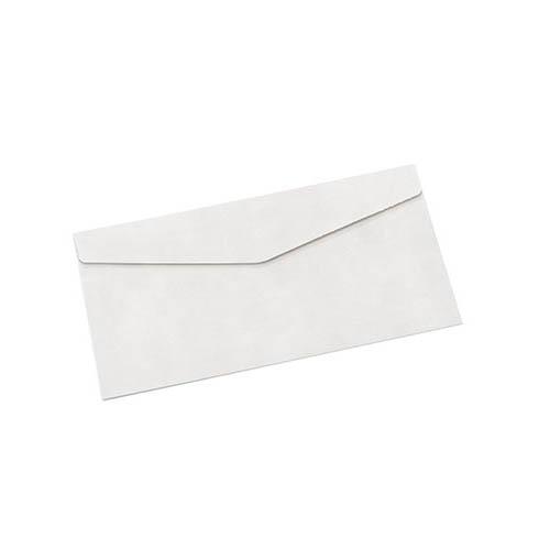 Фото товара Конверт Е65 бархатный (белый) 150г/м