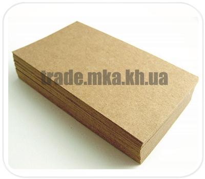 Фото товара Крафт картон листовой