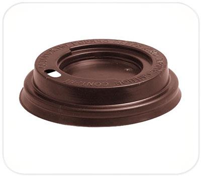 Фото товара Крышка для одноразового стакана 195 мл d-70,6 мм (000LR4)