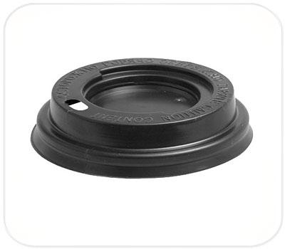 Фото товара Крышка для одноразового стакана 213 мл d-70,6 мм (000VR3)