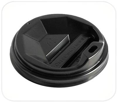 Фото товара Крышка для горячих напитков 250 мл d-75мм (000DR5)