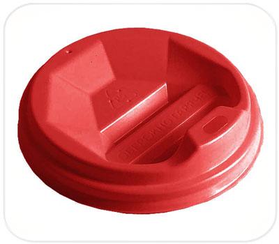 Фото товара Крышка для горячих напитков 250 мл d-75мм (000DR9)