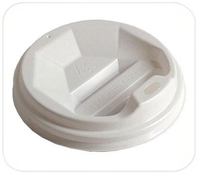 Фото товара Крышка для горячих напитков 340 мл d-80мм (000JR15)