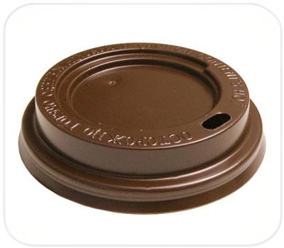 Фото товара Крышка для горячих напитков 340 мл d-80мм (000JR5)