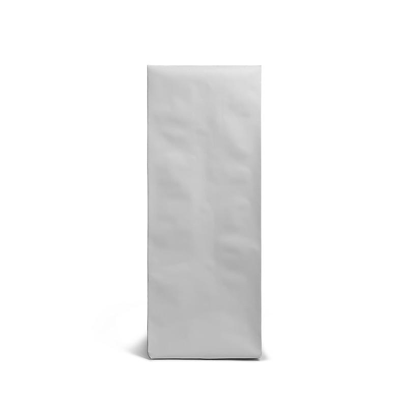 Фото товара Пакет + центральный шов, белый, 250х80х30 (250 г)