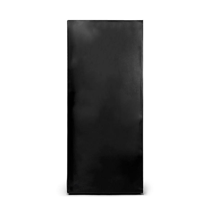 Фото товара Пакет + центральный шов, чёрный, 360х135х35 (1кг)