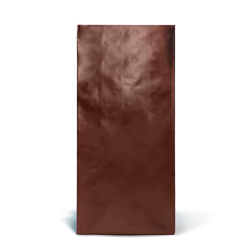 Фото товара Пакет + центральный шов, коричневый, 360х135х35 (1кг)