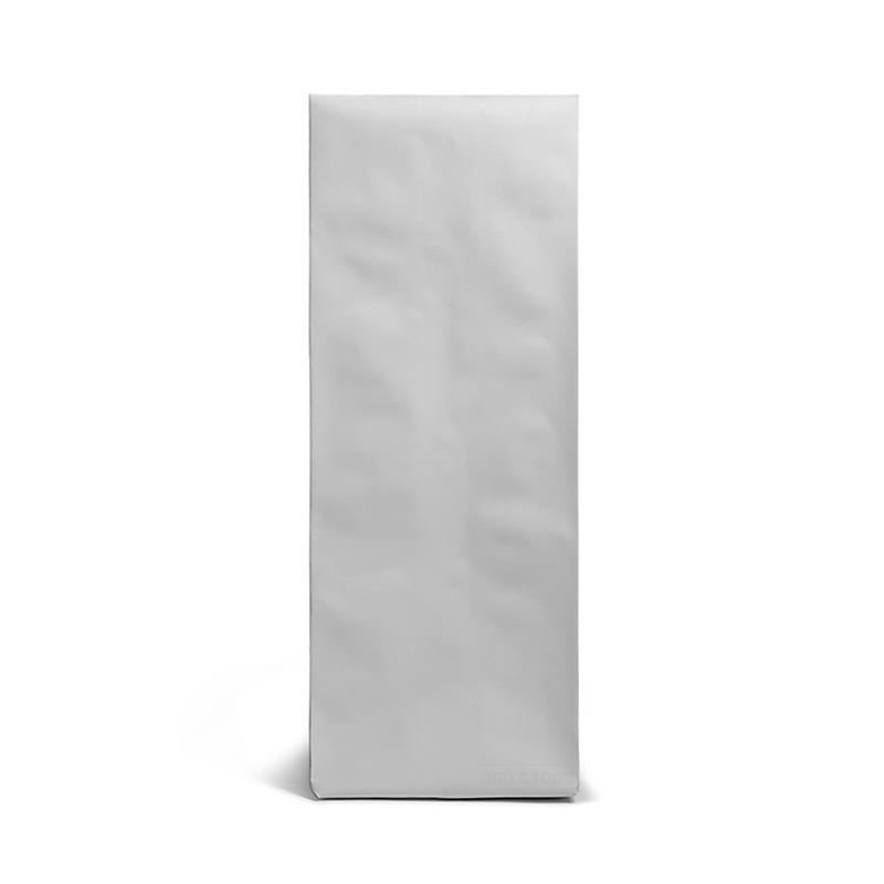 Фото товара Пакет + центральный шов, белый, 320х90х30 (500 г)