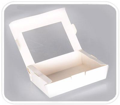 Фото товара Коробка бокс для салата