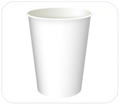 Фото товара Одноразовый бумажный стакан 160 мл (000P0)