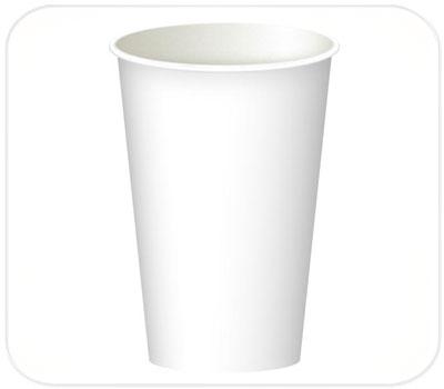 Фото товара Одноразовый бумажный стакан 213 мл (000V0)
