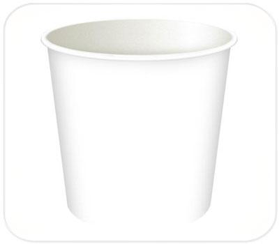 Фото товара Одноразовый бумажный стакан 286 мл (000M0)